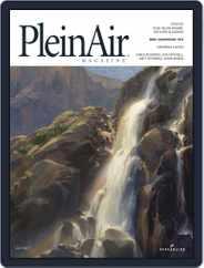 Pleinair (Digital) Subscription June 1st, 2017 Issue