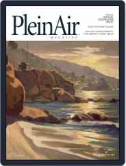 Pleinair (Digital) Subscription April 1st, 2017 Issue