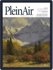 Pleinair (Digital) Subscription February 1st, 2017 Issue