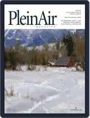 Pleinair (Digital) Subscription December 1st, 2016 Issue