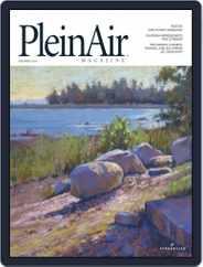 Pleinair (Digital) Subscription October 1st, 2016 Issue