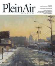 Pleinair (Digital) Subscription June 1st, 2016 Issue