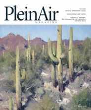 Pleinair (Digital) Subscription April 1st, 2016 Issue