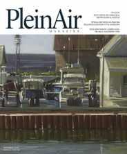 Pleinair (Digital) Subscription September 30th, 2015 Issue