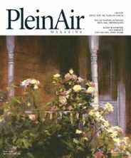 Pleinair (Digital) Subscription June 1st, 2015 Issue