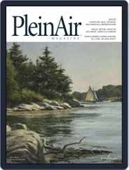 Pleinair (Digital) Subscription April 1st, 2015 Issue