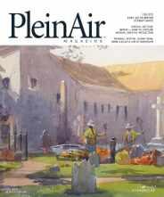 Pleinair (Digital) Subscription July 10th, 2014 Issue