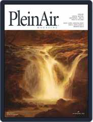 Pleinair (Digital) Subscription April 4th, 2014 Issue