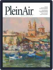 Pleinair (Digital) Subscription December 1st, 2013 Issue