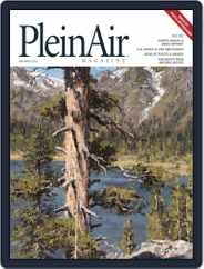 Pleinair (Digital) Subscription October 1st, 2013 Issue