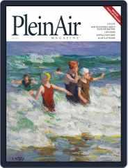 Pleinair (Digital) Subscription April 1st, 2013 Issue