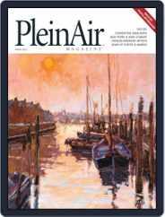 Pleinair (Digital) Subscription February 1st, 2013 Issue