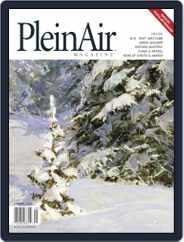 Pleinair (Digital) Subscription December 1st, 2012 Issue