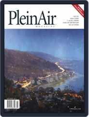 Pleinair (Digital) Subscription October 1st, 2012 Issue