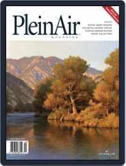 Pleinair (Digital) Subscription August 1st, 2012 Issue