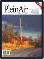 Pleinair (Digital) Subscription June 1st, 2012 Issue