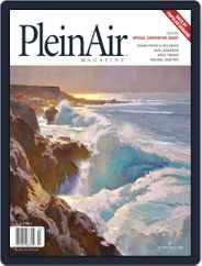 Pleinair (Digital) Subscription April 1st, 2012 Issue