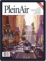 Pleinair (Digital) Subscription February 9th, 2012 Issue