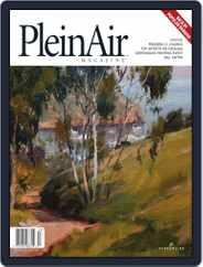 Pleinair (Digital) Subscription August 29th, 2011 Issue