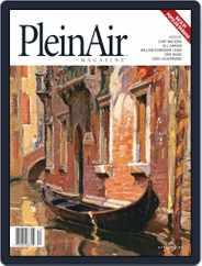 Pleinair (Digital) Subscription May 25th, 2011 Issue