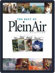 Pleinair (Digital) Subscription March 18th, 2011 Issue