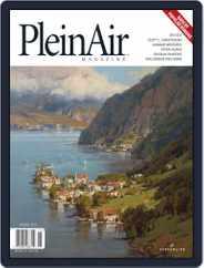 Pleinair (Digital) Subscription March 12th, 2011 Issue