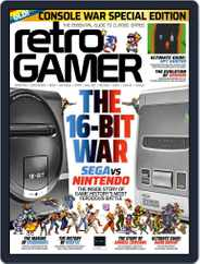 Retro Gamer (Digital) Subscription March 12th, 2020 Issue