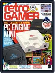 Retro Gamer (Digital) Subscription February 13th, 2020 Issue