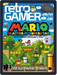 Retro Gamer (Digital) Subscription February 1st, 2020 Issue