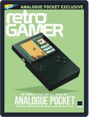Retro Gamer (Digital) Subscription November 1st, 2019 Issue