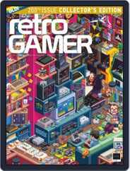 Retro Gamer (Digital) Subscription October 15th, 2019 Issue