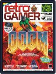 Retro Gamer (Digital) Subscription October 1st, 2019 Issue