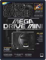 Retro Gamer (Digital) Subscription September 1st, 2019 Issue