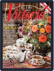 Victoria (Digital) Subscription September 1st, 2019 Issue