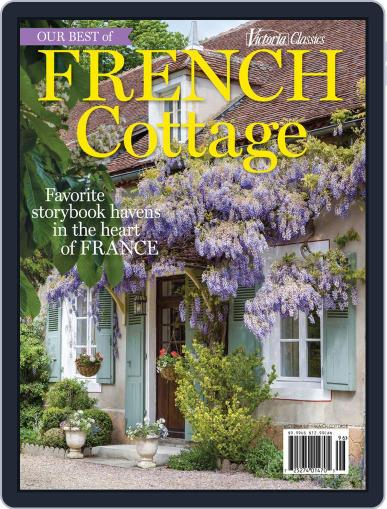 Victoria (Digital) June 11th, 2019 Issue Cover