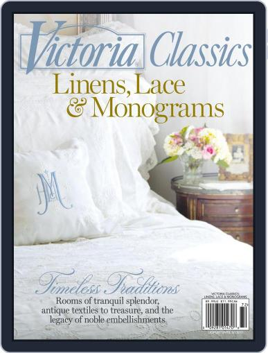 Victoria (Digital) May 15th, 2017 Issue Cover
