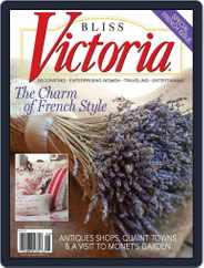 Victoria (Digital) Subscription May 1st, 2013 Issue