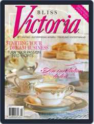 Victoria (Digital) Subscription January 1st, 2013 Issue