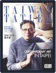 Tatler Taiwan (Digital) Subscription January 1st, 2019 Issue