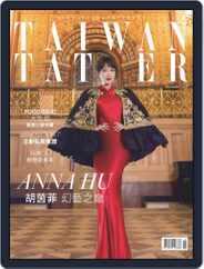 Tatler Taiwan (Digital) Subscription November 1st, 2018 Issue