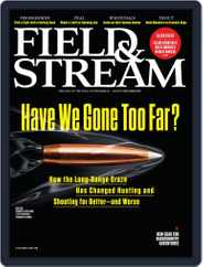 Field & Stream (Digital) Subscription August 1st, 2019 Issue