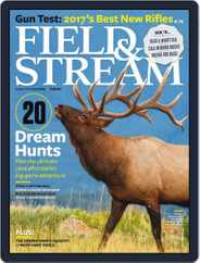 Field & Stream (Digital) Subscription October 1st, 2017 Issue