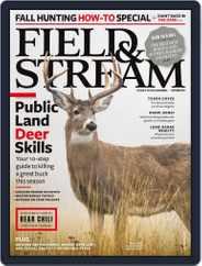 Field & Stream (Digital) Subscription September 1st, 2017 Issue