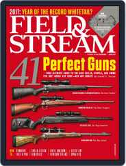 Field & Stream (Digital) Subscription August 1st, 2017 Issue