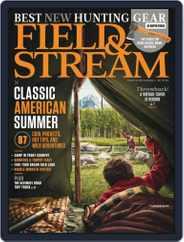Field & Stream (Digital) Subscription June 1st, 2017 Issue
