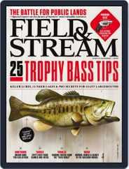Field & Stream (Digital) Subscription May 1st, 2017 Issue