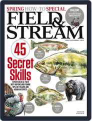 Field & Stream (Digital) Subscription April 1st, 2017 Issue