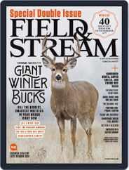 Field & Stream (Digital) Subscription December 1st, 2016 Issue