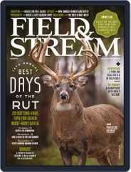 Field & Stream (Digital) Subscription November 1st, 2016 Issue