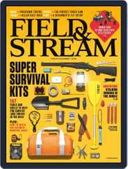 Field & Stream (Digital) Subscription April 16th, 2016 Issue
